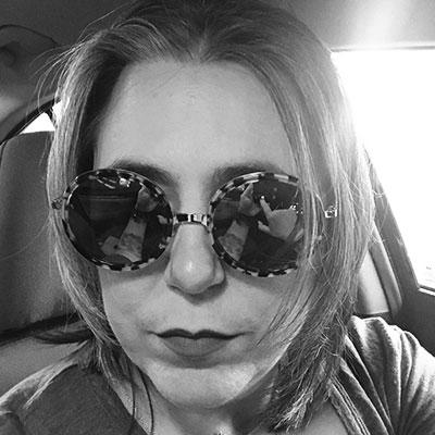 Rebecca Dobrinski Photo