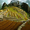 City in the Sky: Machu Picchu