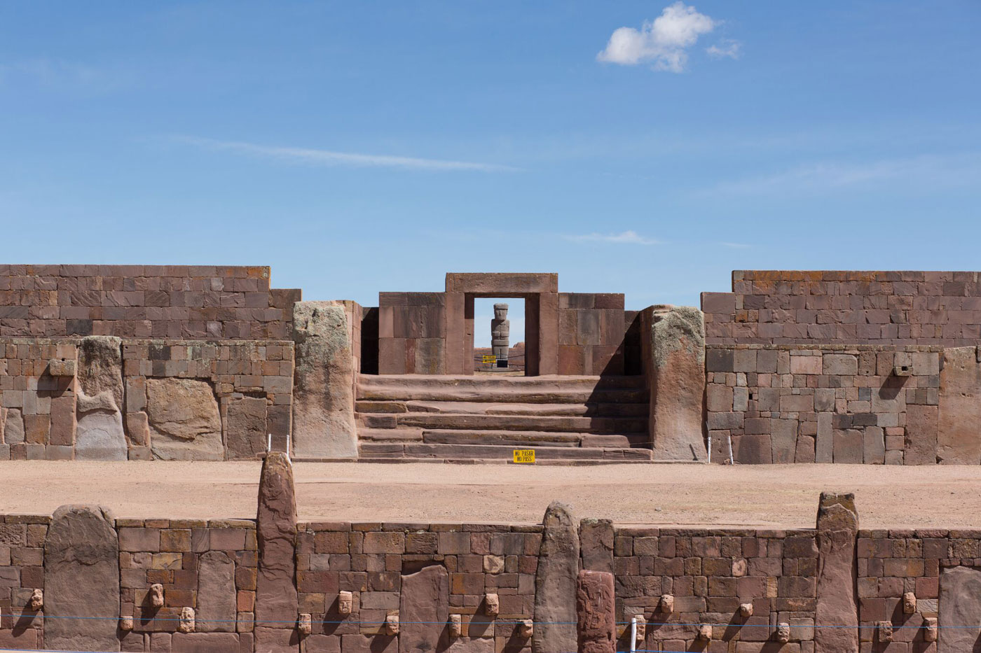 Tiwanaku Capital
