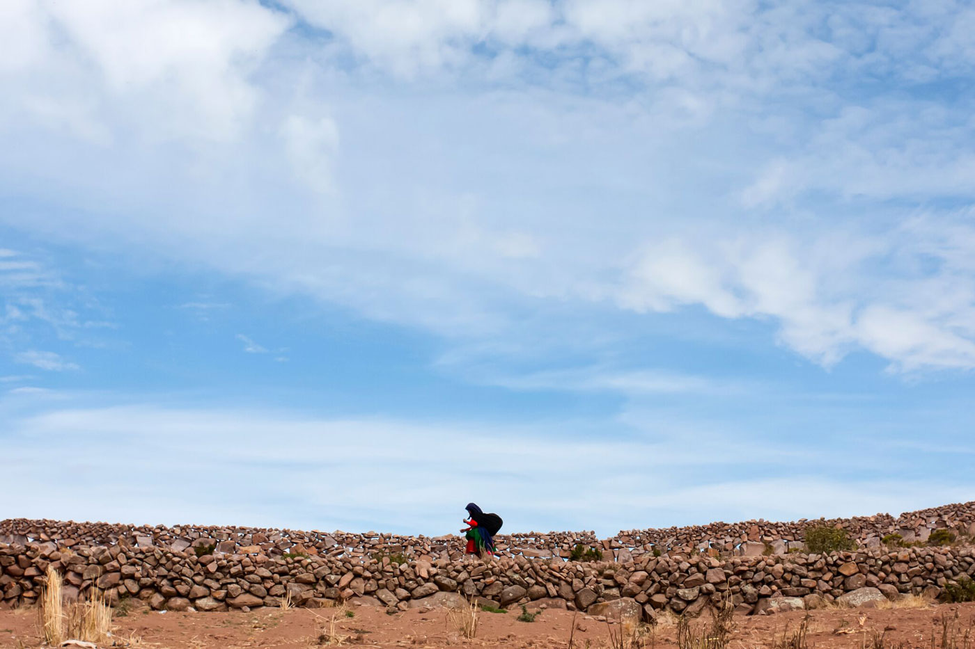 Pilgrimage to Pumapunku
