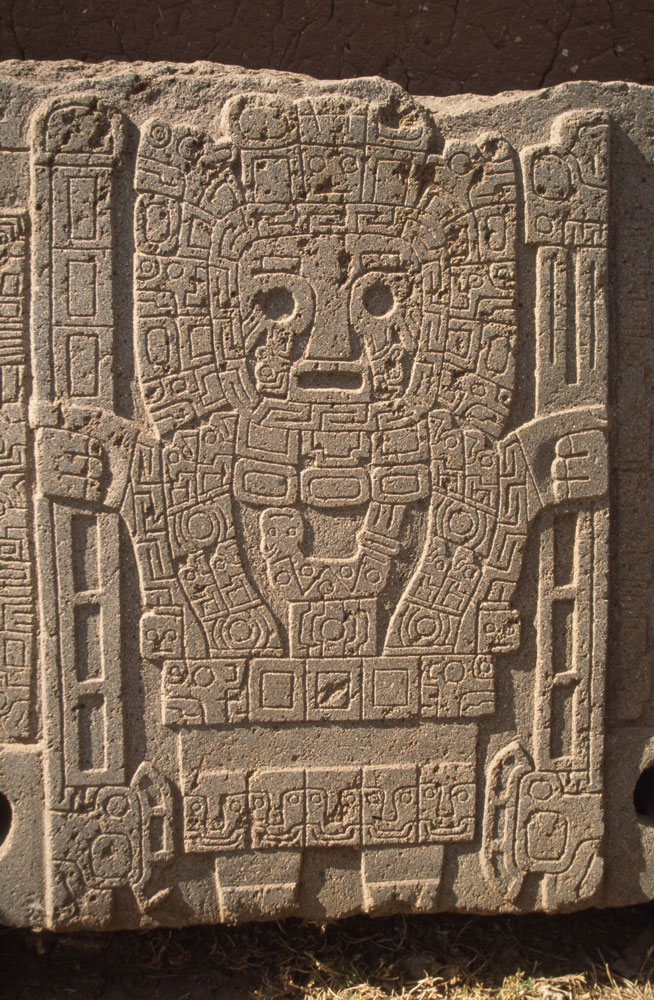The Lasting Influence of the Tiwanaku